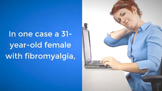 Fibromyalgia Avoided Naturally with Upper Cervical Chiropractic in Blue Ash, OH.